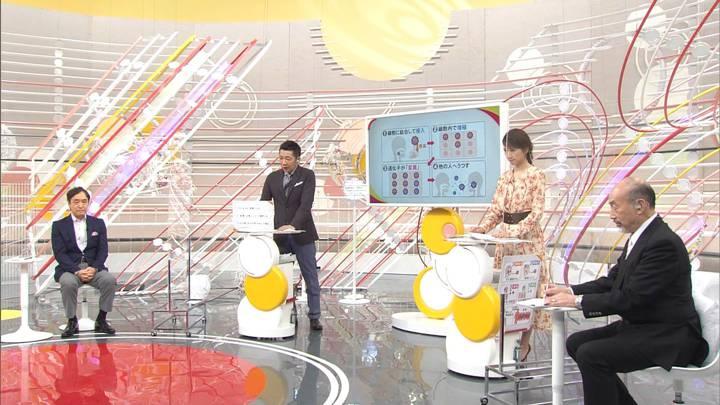 2020年07月26日三田友梨佳の画像12枚目