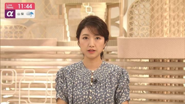2020年07月27日三田友梨佳の画像08枚目