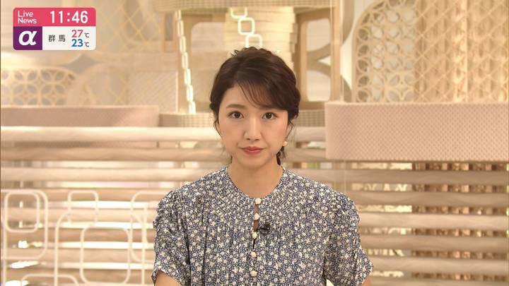 2020年07月27日三田友梨佳の画像10枚目