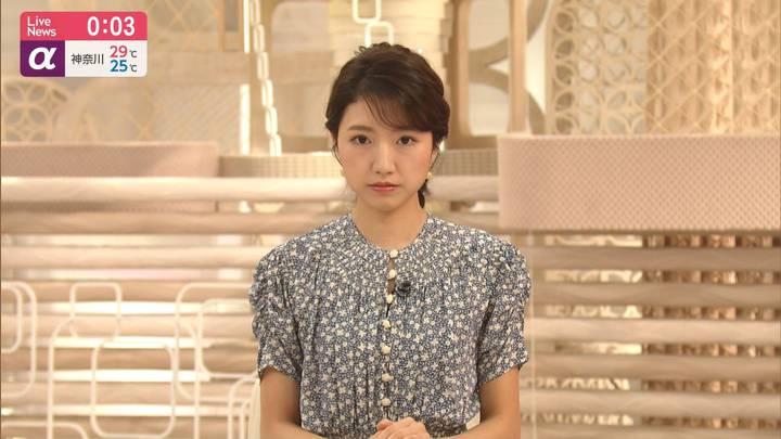 2020年07月27日三田友梨佳の画像16枚目