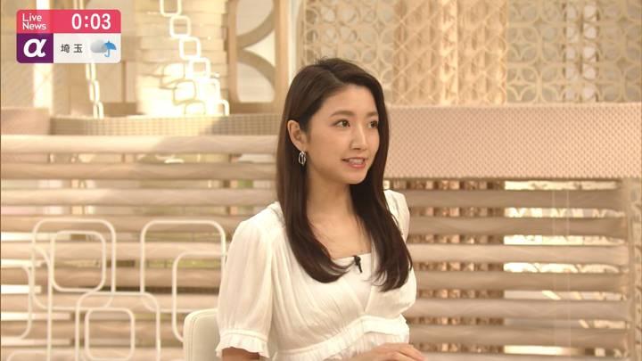 2020年07月29日三田友梨佳の画像20枚目