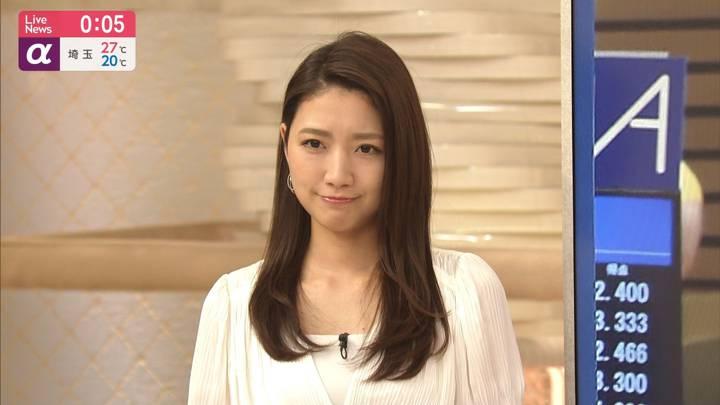 2020年07月29日三田友梨佳の画像22枚目