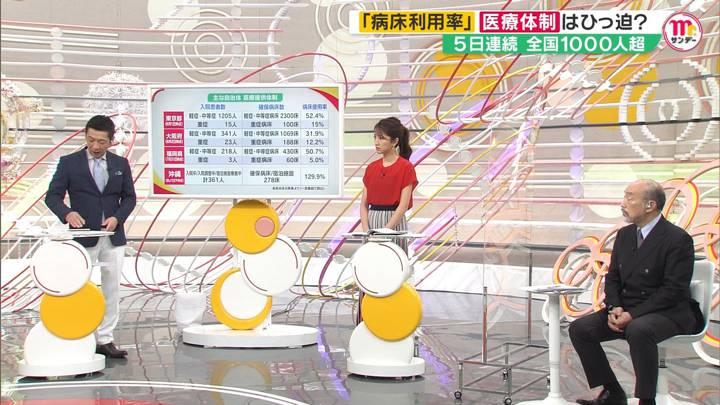 2020年08月02日三田友梨佳の画像08枚目