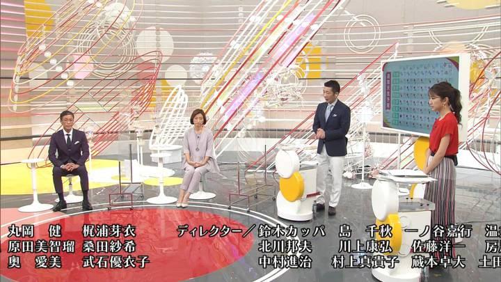 2020年08月02日三田友梨佳の画像32枚目