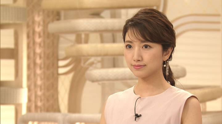 2020年08月03日三田友梨佳の画像02枚目