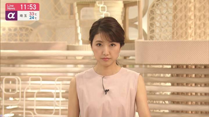 2020年08月03日三田友梨佳の画像12枚目