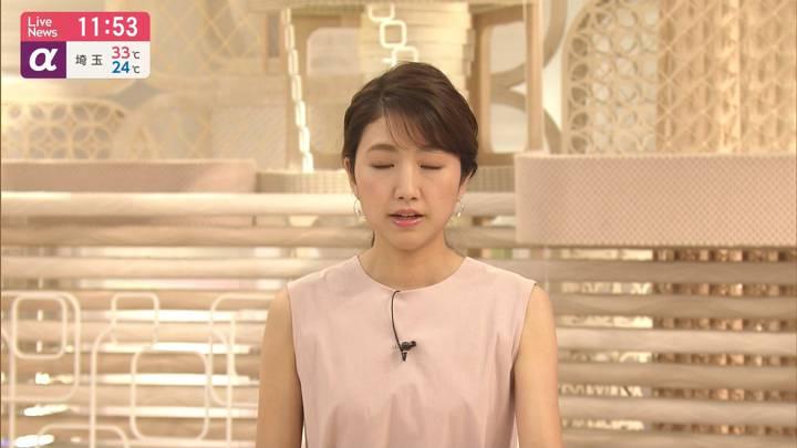 2020年08月03日三田友梨佳の画像13枚目
