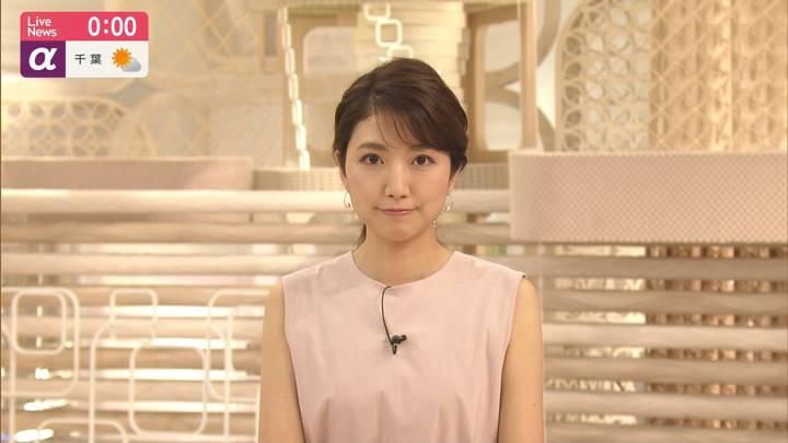 2020年08月03日三田友梨佳の画像17枚目