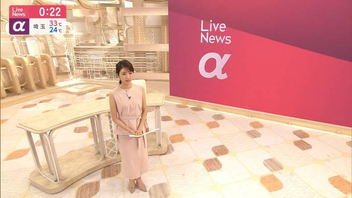 2020年08月03日三田友梨佳の画像25枚目