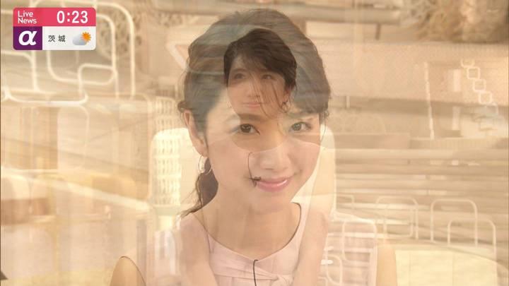 2020年08月03日三田友梨佳の画像28枚目