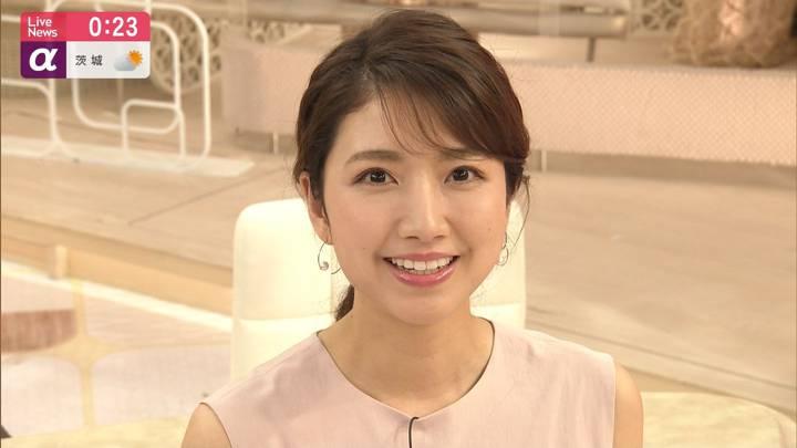 2020年08月03日三田友梨佳の画像29枚目