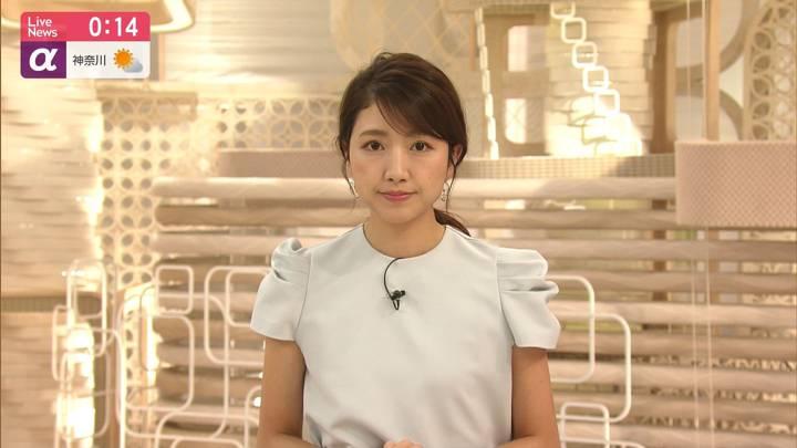 2020年08月04日三田友梨佳の画像22枚目