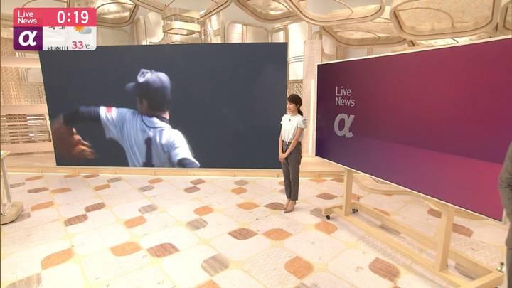2020年08月04日三田友梨佳の画像28枚目