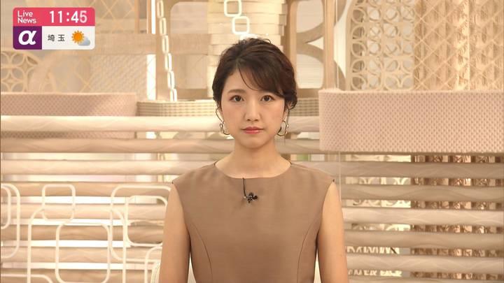 2020年08月06日三田友梨佳の画像08枚目