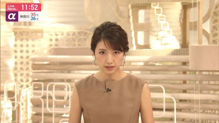2020年08月06日三田友梨佳の画像11枚目