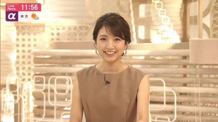 2020年08月06日三田友梨佳の画像15枚目