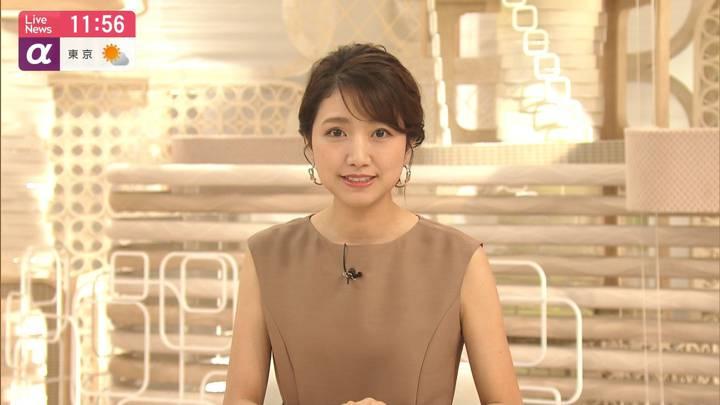 2020年08月06日三田友梨佳の画像16枚目