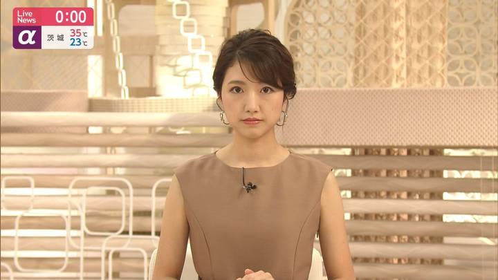 2020年08月06日三田友梨佳の画像17枚目