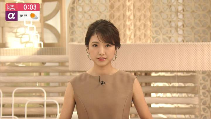 2020年08月06日三田友梨佳の画像20枚目