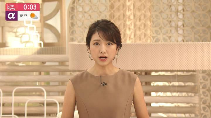 2020年08月06日三田友梨佳の画像21枚目