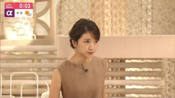 2020年08月06日三田友梨佳の画像23枚目