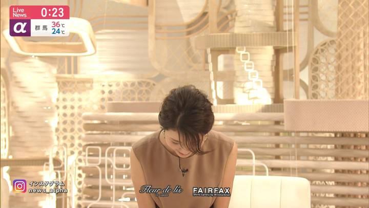 2020年08月06日三田友梨佳の画像33枚目