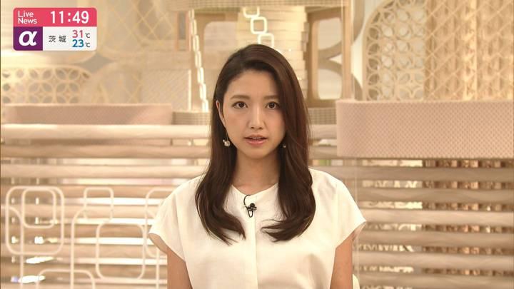 2020年08月24日三田友梨佳の画像09枚目