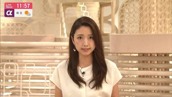 2020年08月24日三田友梨佳の画像13枚目