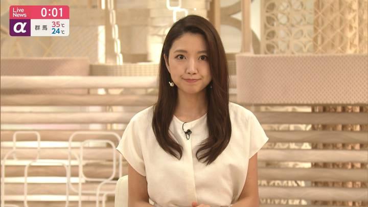 2020年08月24日三田友梨佳の画像15枚目