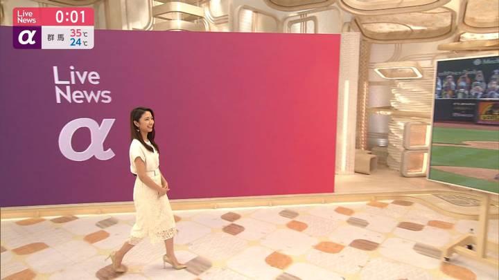 2020年08月24日三田友梨佳の画像18枚目