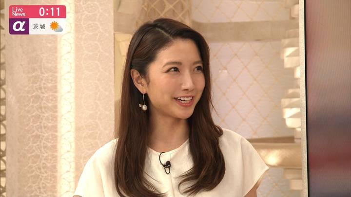 2020年08月24日三田友梨佳の画像21枚目