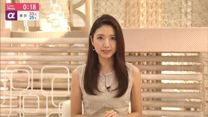 2020年08月26日三田友梨佳の画像21枚目