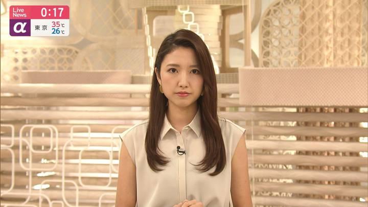 2020年08月28日三田友梨佳の画像13枚目