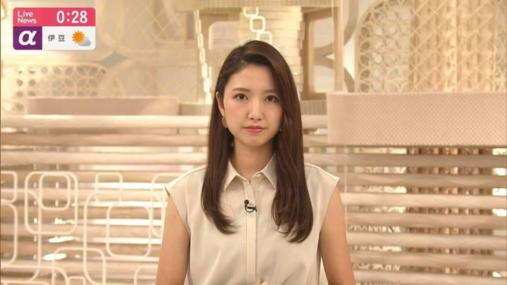 2020年08月28日三田友梨佳の画像18枚目