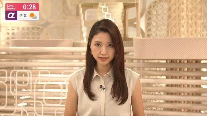 2020年08月28日三田友梨佳の画像19枚目
