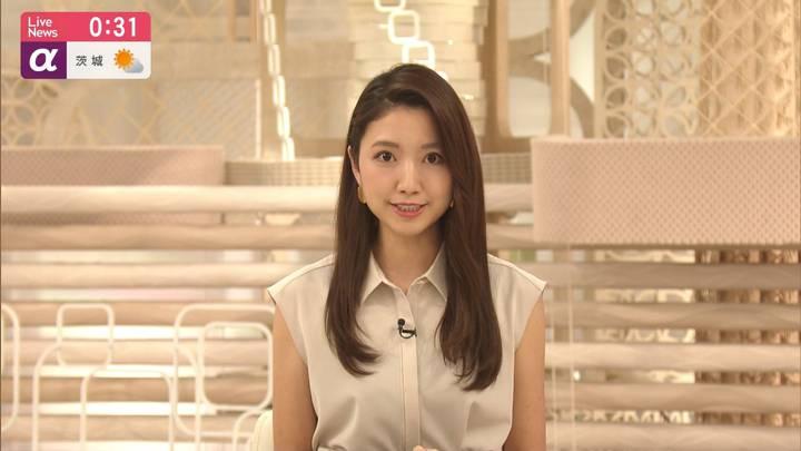 2020年08月28日三田友梨佳の画像21枚目