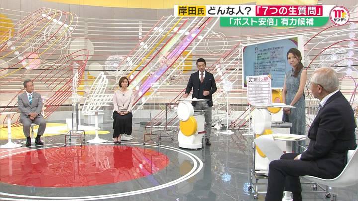 2020年08月30日三田友梨佳の画像13枚目