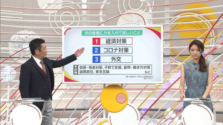 2020年08月30日三田友梨佳の画像14枚目