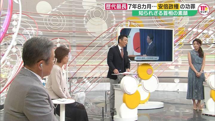2020年08月30日三田友梨佳の画像27枚目