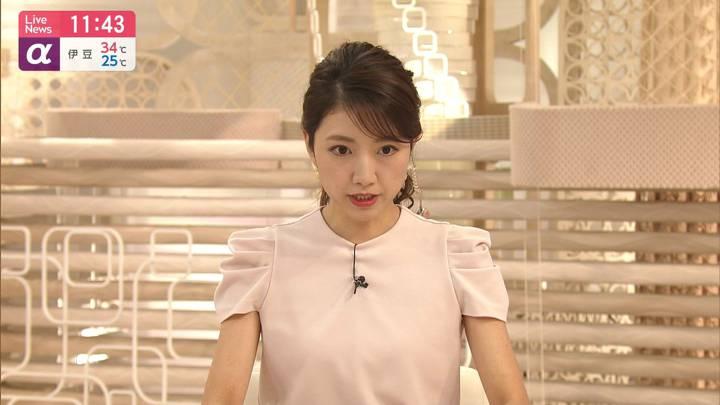 2020年08月31日三田友梨佳の画像11枚目