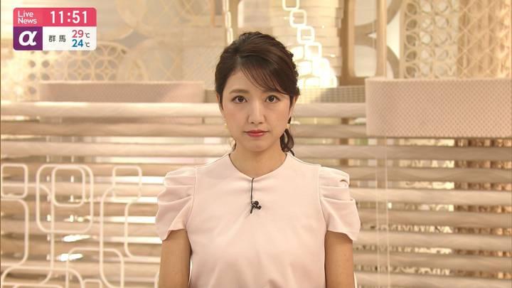 2020年08月31日三田友梨佳の画像14枚目