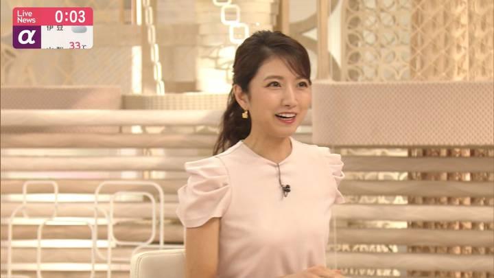 2020年08月31日三田友梨佳の画像20枚目