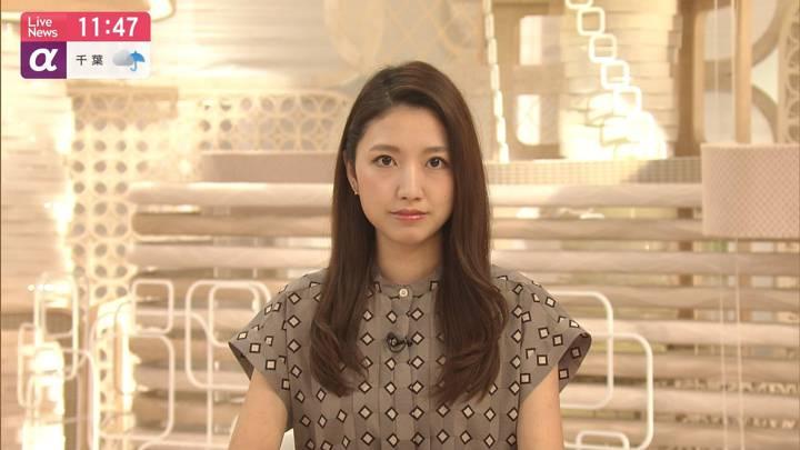 2020年09月01日三田友梨佳の画像09枚目
