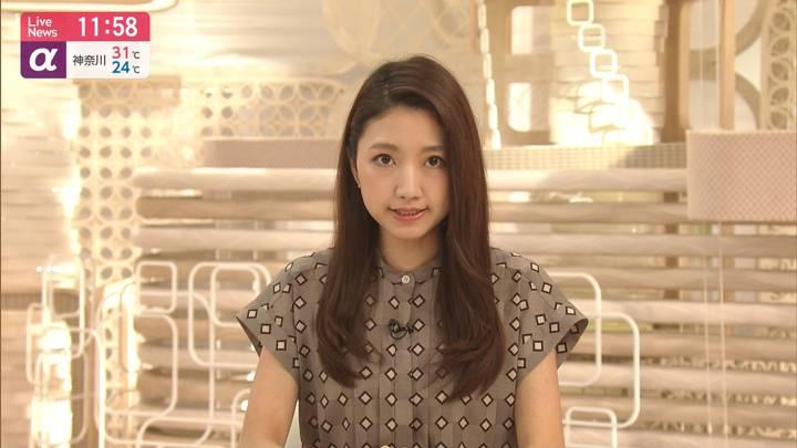 2020年09月01日三田友梨佳の画像14枚目
