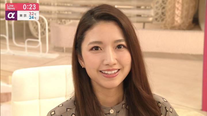 2020年09月01日三田友梨佳の画像24枚目