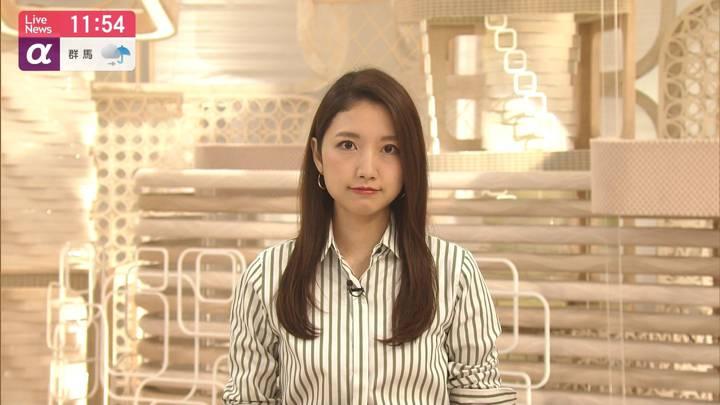 2020年09月10日三田友梨佳の画像12枚目