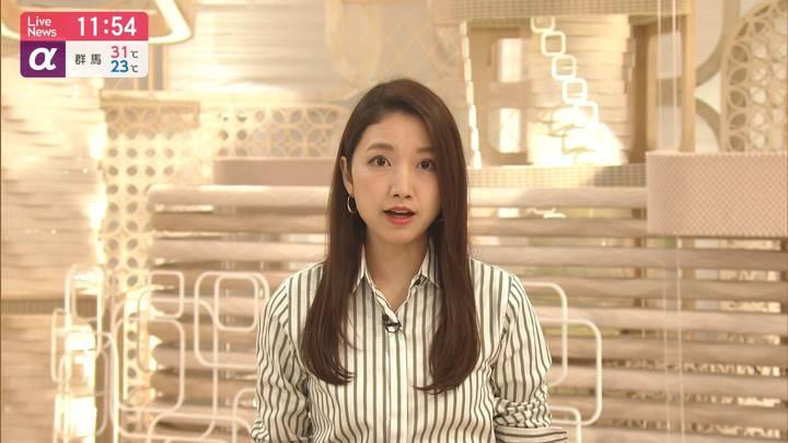 2020年09月10日三田友梨佳の画像13枚目
