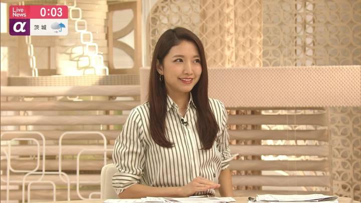 2020年09月10日三田友梨佳の画像21枚目