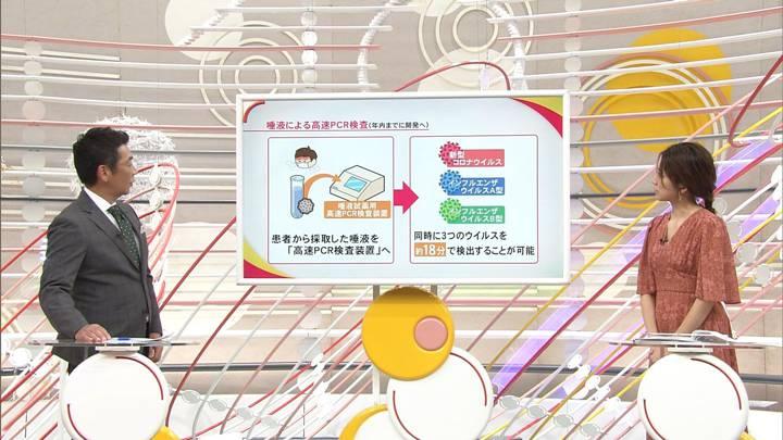 2020年09月13日三田友梨佳の画像15枚目