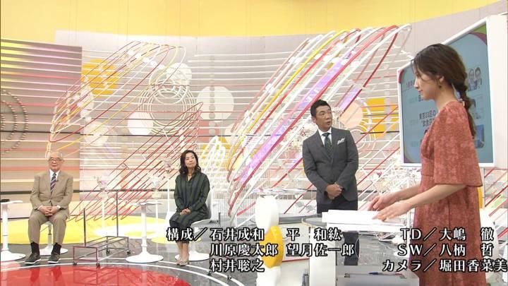 2020年09月13日三田友梨佳の画像27枚目